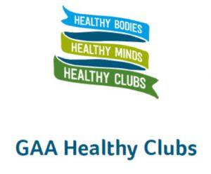 Healthy Club Project